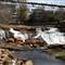 P4071137 - Reedy River falls Park