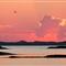 Arcipelago sunset