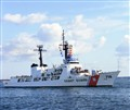 USCG Cutter Chase 718