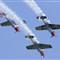 Aerostars Inverted