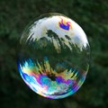 Simply a bubble