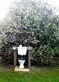 The Farm House Toilet