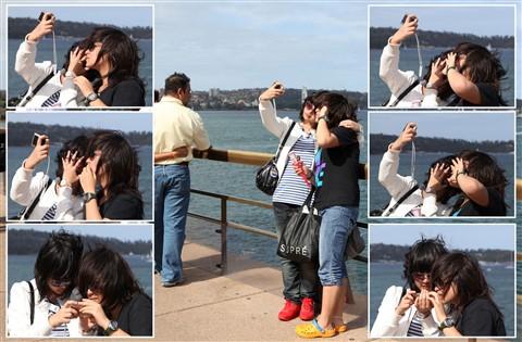 Sydney's-photographs