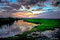 Doha River HDR