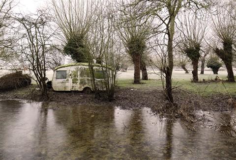 Old Caravan II