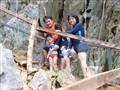 Figueroa Family Trekking
