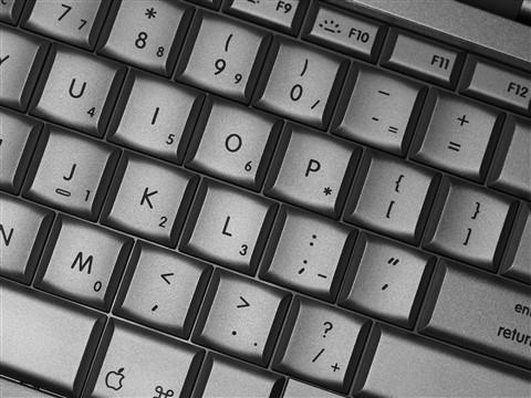 P1000646 MBP Keyboard