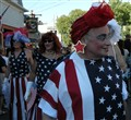 Provincetown parade