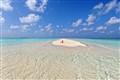silent private island