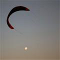 kite & moon