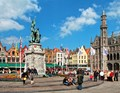 Brugge Town Center