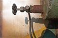 petrol valve