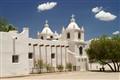 Lady of Guadalupe Church, Guadalupe, Arizona