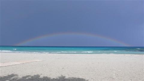 Sardinia Rainbow