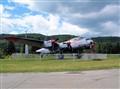 RCAF Lancaster