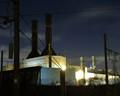 Renory powerplant in Liege, Belgium