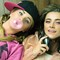 bubblegum sisters