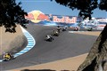 The Corkscrew, Laguna Seca