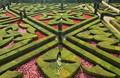 Chateau Villandry Gardens