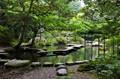 Kenrokuen Garden Kanezawa