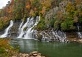 Rock Island State Park, Tennessee