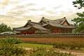 Gyeoung Bok Palace