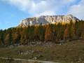 Fall morning at Monte Zermula
