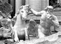 Fontana Trevi, Roma