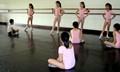 BALLET SCHOOL IN SINGAPOUR