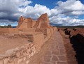 Pecos, NM Mission Ruins
