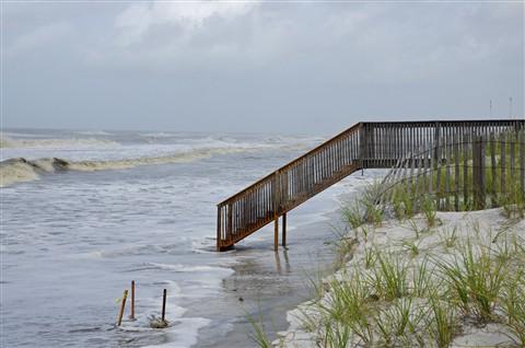 Hurricane Isaac 074