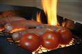 sausage & tomato