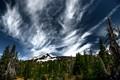 Wild Mountain Sky
