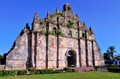 San Agustin Paoay Church