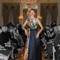 Designer Olga Papkovitch - Model Emma Greenspan - Photographer Tony Filson