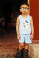 My frnds Kid