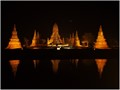 By the River of Chaophraya