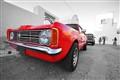 Classic Ford, Santorini