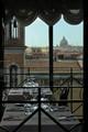 Terrace in Rome