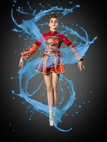 Haleyann-blue-splash