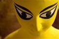 The Yellow Idol