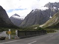To Milford Sound