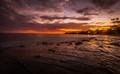 Heisler Park Sunset