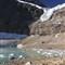 Angel Glacier, Jasper