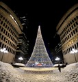 Place Ville-Marie Xmas tree Montréal DP