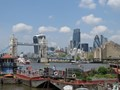The mixed city of London