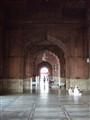 Masjid-i Jahān-Numā, Delhi