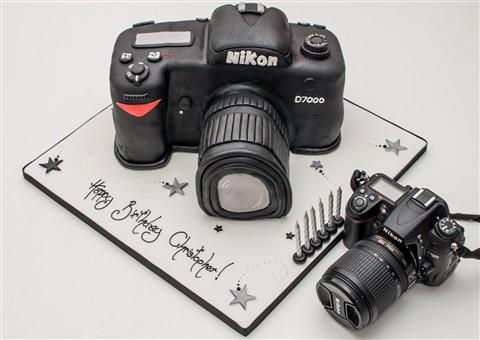 Birthday Cake D7000 1