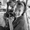 Romy Schneider camera