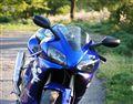 Yamaha YZF-R1 Vance & Hines